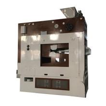Luft-Bildschirm-Reiniger-Korn-Bohnen-feine Samen-Reinigungs-Maschine