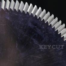key cut wheel for jingji