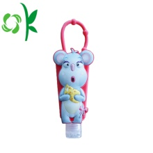 Antibacterial Hand Sanitizer Perfume Bottle Holder Traveling