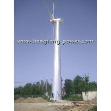 Bonne qualité avec éolienne 200kw de puissance de la Chine