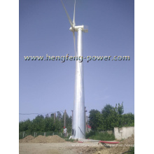 300kw wind turbine with china wind turbine manufacturer