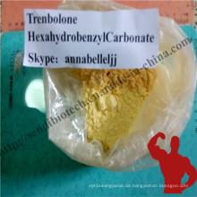 Trenbolon-Steroidpulver Trenbolon-Hexahydrobenzylcarbonat CAS 23454-33-3
