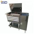 Gabinete principal de la calidad del cajón modular de la producción del OEM Calidad del gabinete principal de la herramienta del cajón modular de la producción del OEM
