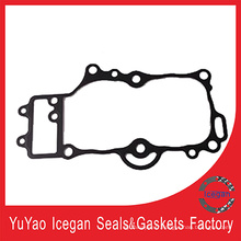 Pièces de rechange Hot Sellmotorcycle Cylinder Head Gasketle / Motorcyle Gasket