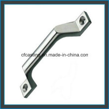 Stainless Steel Door Pull Handle by Lost Wax Casting