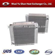 aluminum customized car water radiator manufacturer