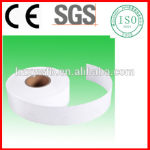 Nonwoven Spunlace Depilatory Wax Strip Hair Removal Wax