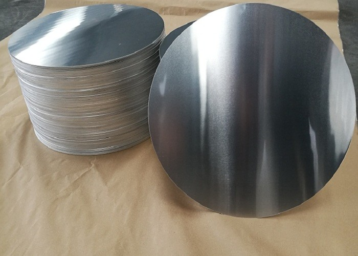 CC Process Aluminum Circles Or Special-shaped Plate