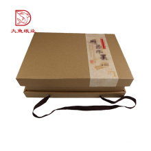 Bulk wholesale carton Chinese personalized fruit clear boxes