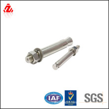custom stainless steel anchor bolt grade 4.6