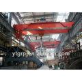 5 ~ 74T geben QDY doppelten Träger-Casting Crane für Werkstatt ein