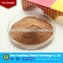 CAS No. 8061-52-7 Calcium Ligno Sulfonate Cement Retarder