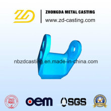 OEM China Alloy Steel Investment Casting