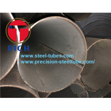 ERW Ferritic Alloy-Steel Boiler and Superheater Tubes