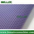 Mattress 3D Air Spacer tejido de malla de malla