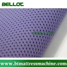 Матрас в 3D абразивного сопротивления полиэфира ткани сетки Материал