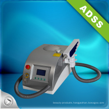 Small Portable ND YAG Laser