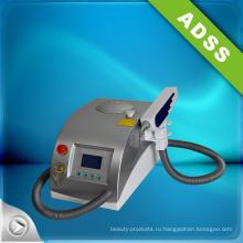 Малогабаритный портативный ND YAG-лазер