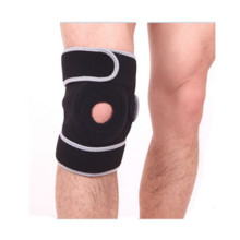 Professional Sports Knee Sleeve Neoprene Knee Brace