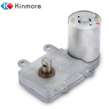 micro high quality high torque gearbox motor for golf trolley 12v