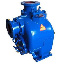Solid Handling Self Priming Pump