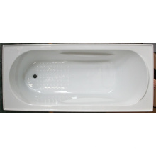 Oval Drop in Soaking Bathtub Australian Evolution Soaker Tub