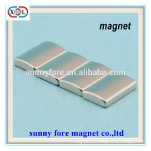 Неодимовый магнитный ротор в Китае
