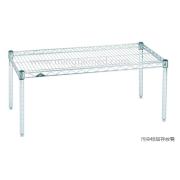 Medical item stool storage