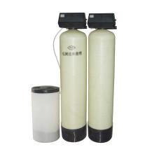 Réservoir en résine FRP One Work One Adoucisseur d'eau en attente