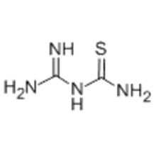Amidinothiourea CAS 2114-02-5