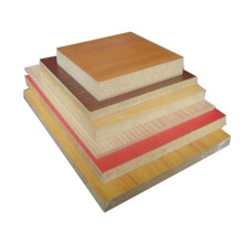 3mm to 25mm raw mdf / melamine board for furniture