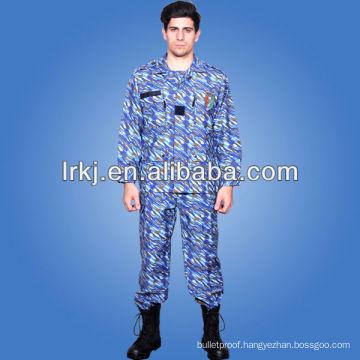Hot selling fashionable military uniform clothing