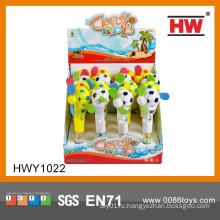 Забавные портативные мини-портативные игрушки для поклонников вентиляторов Рекламные игрушки для детей