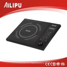 2016 New Design Induction Cooktop with Touch & Knob Control (SM-H16B)