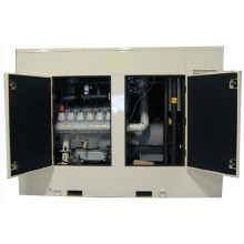 100kw/125kVA Electric Man Natural Gas/Bio Gas Generator