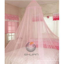 Lace Circular Canopy