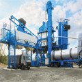 Mobile Asphalt Mixing Machine Cost