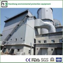 Desulfurização e Desinfecção Operação-Máquina de Limpeza