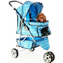 Pet Supply Products Cart Stroller Pet Trolley