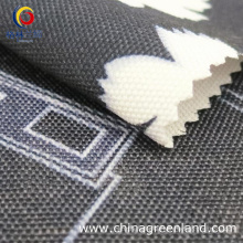 100%Cotton Canvas Printed Fabric for Garment (GLLML019)