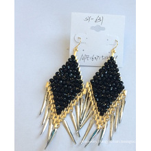 Best Metal Tassel Earring for Beauty