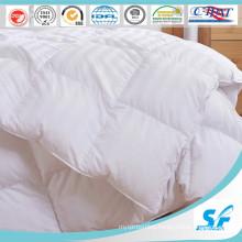White Down Alternative Quilt/Comforter for Hotel