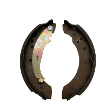 auto parts brake shoes for Mercedes Benz from china