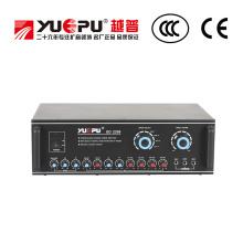 Amplificador de potencia PA