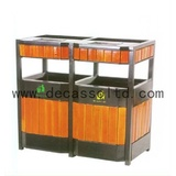 Outdoor Dustbin (DCS1004 D)
