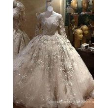 Горячая Распродажа Принцесса Бальное Платье Свадебное Платье