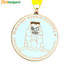 Specialized In Competition Corporate Medal For Sale
