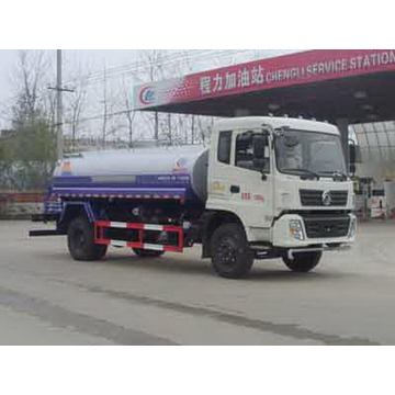 Dongfeng 4X2 12CBM Street / Road Water Sprinkler Truck