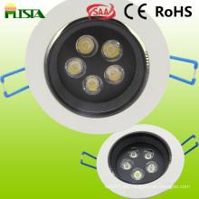 Baja tensión 5W LED empotrado techo luz (ST-CLS-B01-5W)