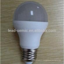 2015 Hot Sale Ampoule à allumage en aluminium et plastique A57
